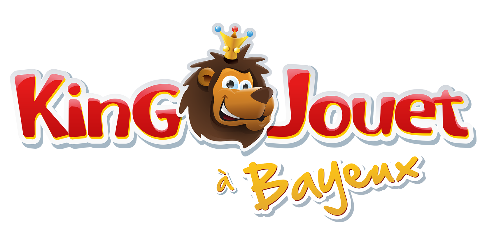 King Jouet: Faire plaisir est un jeu d'enfant !